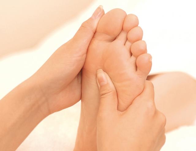 仙台市青葉区の足底腱膜炎に筋膜を治療する整体