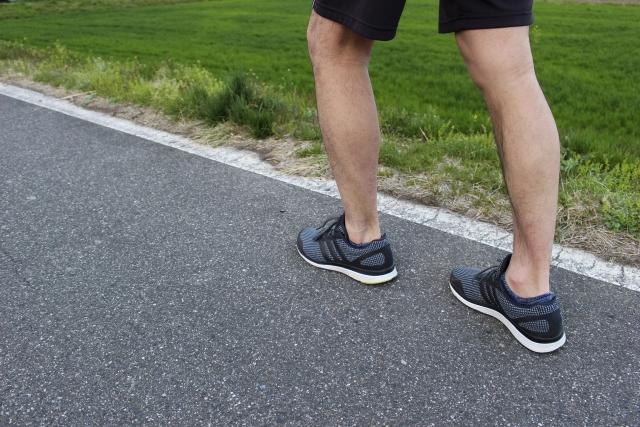 仙台市青葉区で足底腱膜炎を筋膜で治療する整体