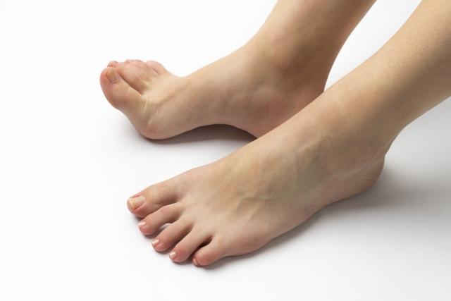 仙台市青葉区で足首の痛みに筋膜を施術する整体