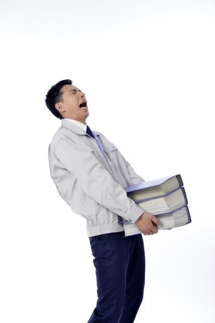 仙台で腰椎分離症に筋膜の施術を行う整体