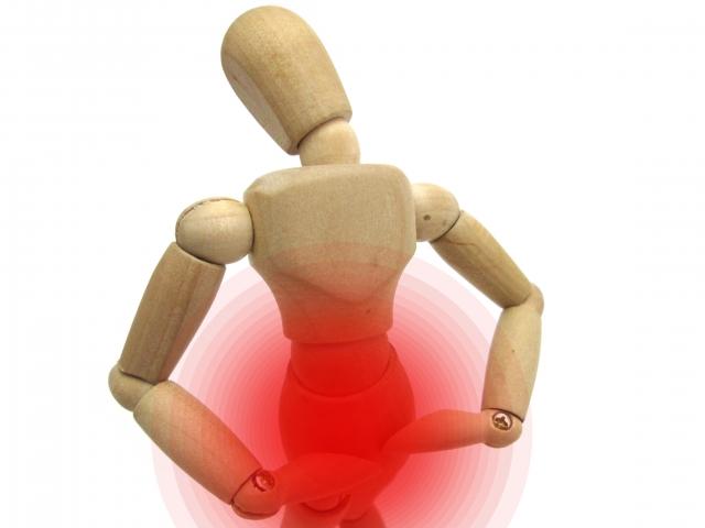 仙台市青葉区でぎっくり腰などの腰痛に筋膜を施術する整体