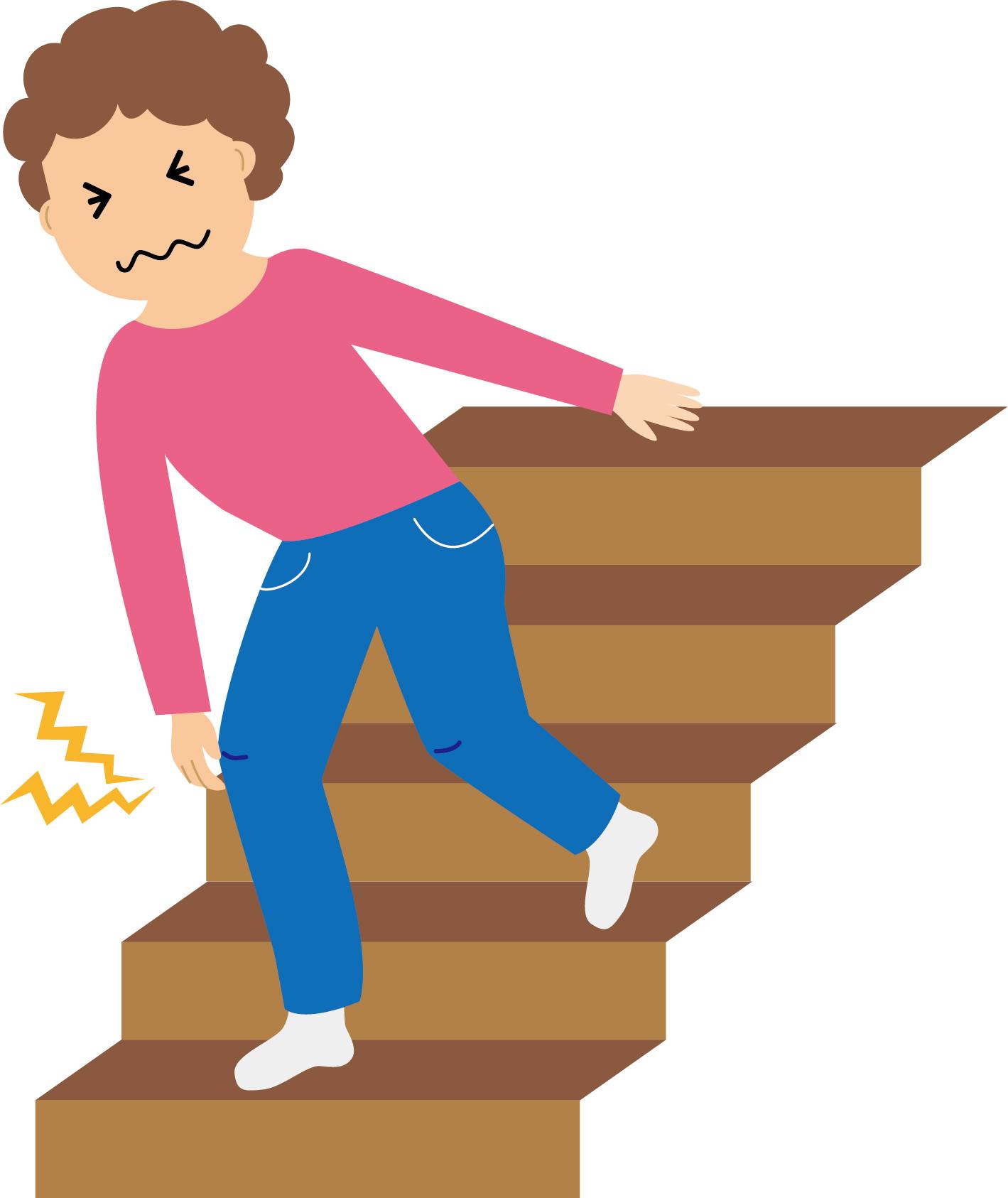 仙台で膝の痛みに筋膜を治療する整体