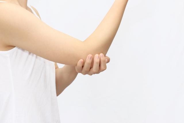 仙台の整体でテニス肘に筋膜調整を行うルーツ