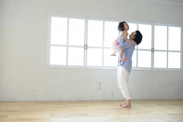 仙台市青葉区で産後の腰痛に筋膜を治療する整体